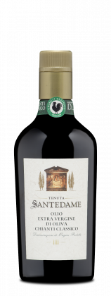 Santedame Extra-Virgin Olive Oil